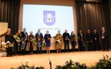 Dodijeljena javna priznanja Grada Ivanić-Grada osobama zaslužnima za razvoj Visoke škole Ivanić-Grad